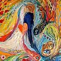 Artwork Fragment 23 by Elena Kotliarker
