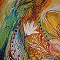 Artwork Fragment 30 by Elena Kotliarker