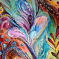 Artwork Fragment 36 by Elena Kotliarker