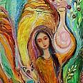 Artwork Fragment 44 by Elena Kotliarker