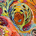 Artwork Fragment 58 by Elena Kotliarker