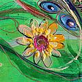 Artwork Fragment 67 by Elena Kotliarker