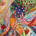 Artwork Fragment 89 by Elena Kotliarker