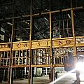 Asbury Park Casino by Shannon OBrien