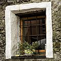 Ascona Window by Timothy Hacker