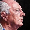 Ashby's Portrait by Deborah Allison