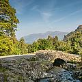 Ashness Bridge   by David Head