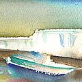 Ashore In Lanzarote by Miki De Goodaboom