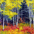 Aspen No.1 by Eric Wallis