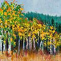 Lothlorien by Margaret Bobb