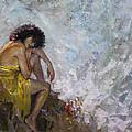 Aspettando by Ylli Haruni