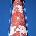 Assateague Lighthouse 2 by Emma Motte