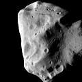Asteroid, 21 Lutetia by Science Source