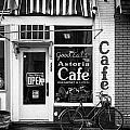 Astoria Cafe by Paul Haist