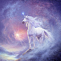 Astral Unicorn by Steve Read