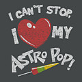 Astro Pop - I Heart by Brand A