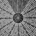 Astrodome Ceiling by Benjamin Yeager