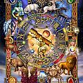 Astrology by MGL Meiklejohn Graphics Licensing