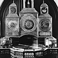 Astronomical Clock, C1750 by Granger
