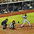 At Bat by Alice Gipson
