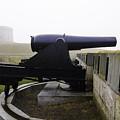 At Fort Trumbull by Joe Geraci
