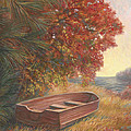 At Rest by Lucie Bilodeau