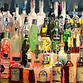 At The Bar by Angela Stanton