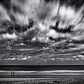 At The Beach by Fran Gallogly