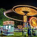 At The Fair by Kevin Jarrett