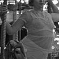 At The Fairgrounds by Esther Wilhelm Pridgen