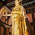 Athena by Bob Hislop