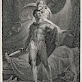 Athena/minerva Advises  Diomedes - Who by Mary Evans Picture Library
