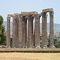 Athens 1 by Kimberly Maxwell Grantier