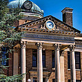 Athens Alabama Historical Courthouse by Kathy Clark