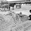 Atlantic City The Sandman by Granger