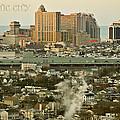 Atlantic City by Trish Tritz