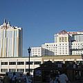 Atlantic City - Trump Taj Mahal Casino - 01133 by DC Photographer