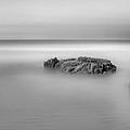 Little Rocks Off Downhill by Nigel R Bell