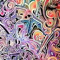 Atom Smasher by Steven Holder