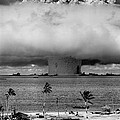 Atomic Bomb Test by Mountain Dreams