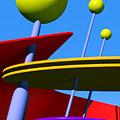 Atomic Dream by Richard Rizzo