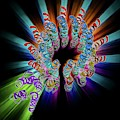 Atp Synthase Molecule by Laguna Design