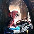 Attic Girl by Sherry Shipley