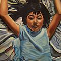 Attitude 2 by Thu Nguyen