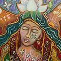 Attunement by Havi Mandell