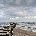 Atwater Pier by Randy Scherkenbach