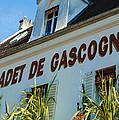 Au Cadet De Gascogne by Dany Lison