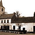 Auberge De La Roseraie by Andrea Rea