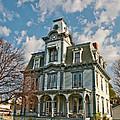 Auburn Home 0075 by Guy Whiteley