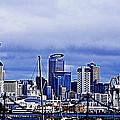 Auckland 4 by Ben Yassa